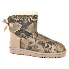 ugg s boots shopstyle black snake uggs national sheriffs association
