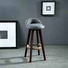 swivel bar stools with backs u2013 nycgratitude org