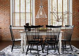 Rustic Dining Room Sets Miller Rustic Dining Table Dining Tables