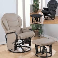 furniture grey rocker recliner for nursery swivel rocker nursery