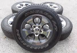 jeep wheels used jeep wheels u0026 hubcaps for sale