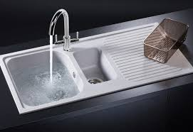 top tips for choosing a kitchen sink
