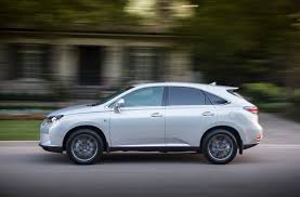 bronze lexus u s sales the lexus nx isn u0027t hampering the lexus rx the truth