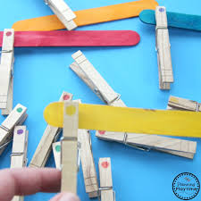 color matching activity for kids planning playtime