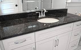48 Bathroom Vanity With Granite Top by Black Pearl Granite Bathroom Granite Vanity Top Pictures To Pin On
