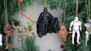 wars ornaments the best christmas ornaments for your tree the geekiverse