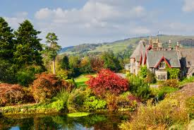 beautiful gardens and historic houses u2013 moderate walking the