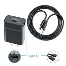 amazon com soneic usb type c usb c rapid wall charger u0026 usb