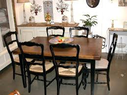 Drop Leaf Kitchen Table And Chairs Dining Table Cream Painted Dining Room Chairs Large Size Tables