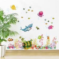Wall Sticker For Kids Room Home Design - Stickers for kids room