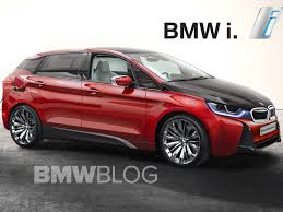 image bmw i3 the electric bmw i3 can bmw fend the charge of the tesla