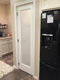 Oak Interior Doors Home Depot 17 Best Closet Doors Images On Pinterest Closet Doors Frosted