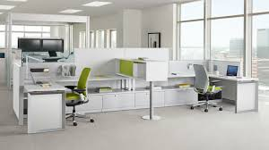 open office desk dividers answer office workstations u0026 panel systems steelcase