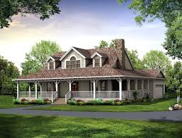 country style house plans with wrap around porches small country style homes new house plans with wrap around porch