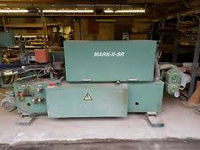 Universal Woodworking Machine Ebay by Woodworking Machinery Ebay