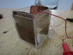 How To Make A Solar Light - make a solar cell easily 10 steps