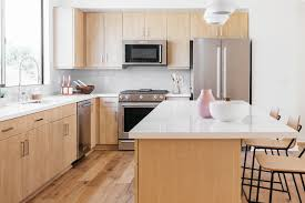 kitchen cabinets with floors hardwood flooring for kitchens pros and cons