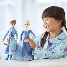anna elsa classic doll olaf u0027s frozen adventure 11 1 2