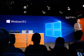 Pictures Of Windows by Windows 10 S Is Microsoft U0027s Answer To Chrome Os The Verge