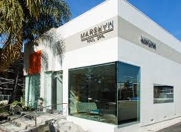 famous hairdressers in los angeles mars the salon