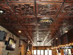 Decorative Ceiling Tile by Gallery Of Images From Restaurants That Used Our Decorative