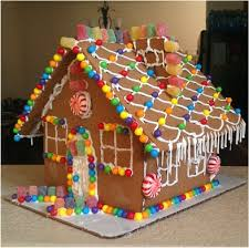 Gingerbread House Decoration 44 Best Christmas Decorating Ideas Your Ultimate Guide The