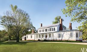 father of the bride house floor plan amelia handegan restores the 18th century rose hill estate in