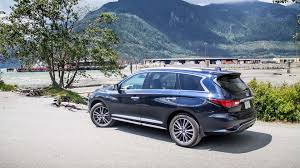 review 2016 infiniti qx60 canadian 2013 2017 infiniti jx35 qx60 used vehicle review