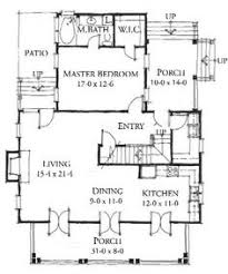 plans for retirement cabin craft cottage house 2nd floor elevation perfect mcclellanville