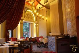 Restaurant Decor Anar Resorts World Sentosa Singapore U2013 Rubbish Eat Rubbish Grow