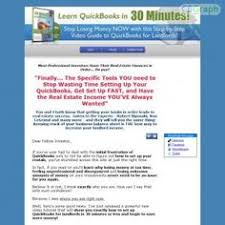 quickbooks tutorial real estate video sales letter on how a mom saves 90 on food costs each month