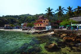 Yelapa Mexico Map by Discover Yelapa And Majahuitas Tour