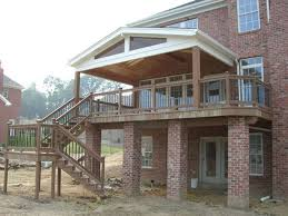 Covered Deck Ideas 32 Best Deck Covers General Images On Pinterest Porch Ideas