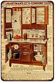 Hoosier Cabinets For Sale by Hoosier Cabinets Philip D Kennedy 9780962283116 Amazon Com Books