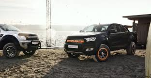 Ford Ranger Design 2017 Ford Ranger By Mr Car Design Is Global Raptor Junior