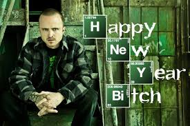 Jesse Pinkman Meme - happy new year 2018 quotes jesse pinkman breaking bad meme happy