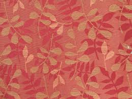 texture design fabric texture red leaf pattern floral print desktop background