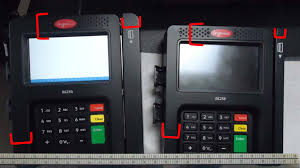 ingenico siege social how to spot ingenico self checkout skimmers krebs on security