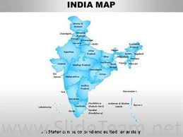 india country powerpoint maps powerpoint diagram