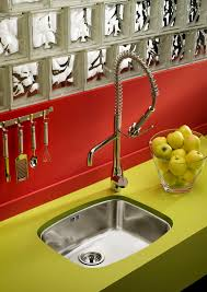 red kitchen faucet kitchen impeccable chrome kitchen faucet pull out to perfect your