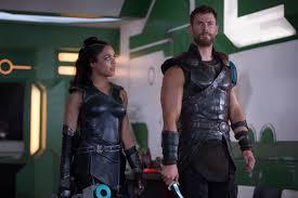 thor ragnarok to hulk smash weekend box office with 116m 118m