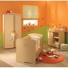 chambre bebe verte chambre orange et vert bebe mobilier décoration