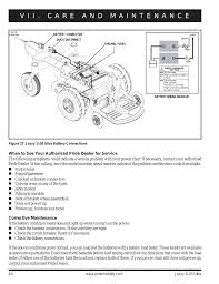 Jazzy Power Chair Battery Replacement Pride Mobility Jazzy 1103 User Manual Page 40 47 Also For