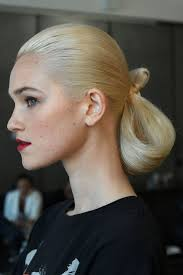 these are the must have long hairstyles from nyfw brit co