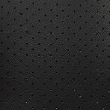 Black Vinyl Upholstery Material Perforated Vinyl Ebay