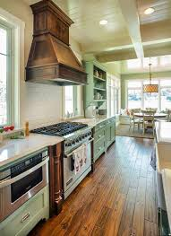 Kitchen Hood Designs Would Be So Easy To Make This Range Hood Fixer Upper With Chip