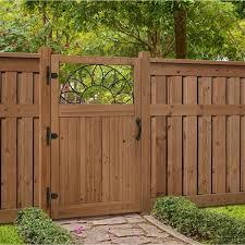 Garden Gate Garden Ideas Gate Fences And Gates Garden Ideas Home Depot Vinyl Fencing Yard