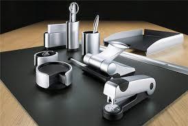 stylish desk accessories u design blog