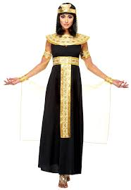 costume ideas for women women cleopatra of the nile costume