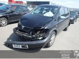 2015 minivan opel zafira 2002 1 6 mechaninė 4 5 d 2015 12 03 a2474 used car